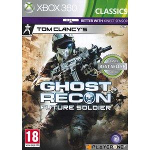 X360 Ghost Recon: Future Soldier ( CLASSICS )