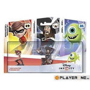 Disney Infinity DISNEY INFINITY - 3-Figure Pack - Sidekicks