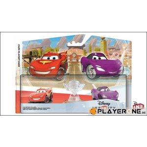 Disney Infinity DISNEY INFINITY - World Playset Pack : CARS