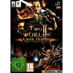 PC Two Worlds 2 Castle Defense