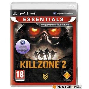 PS3 Killzone 2 (ESSENTIALS)