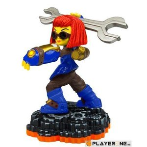 Skylanders Giants Skylanders Giants Single Figurine : SPROCKET