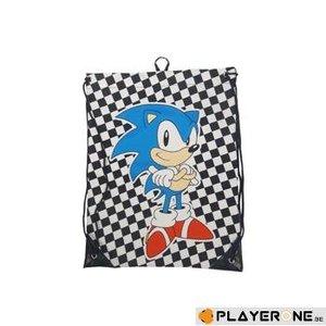 Merchandising SONIC - Gym Bag Full Sonic