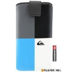 Mobiles QUIKSILVER - Universal Pouch Velco Graphic Square