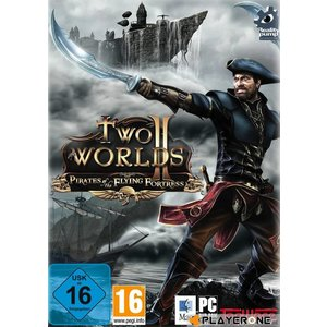 PC Two Worlds 2 Pirates of the Flying Fortress (ADDON)