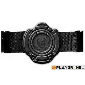 Merchandising GEARS OF WAR 3 - Belt Buckle Omen Armor