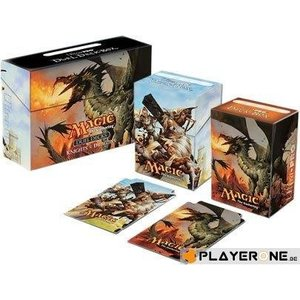 Cards ULTRA PRO : Magic the Gathering Duel Decks Knights Vs Dragons