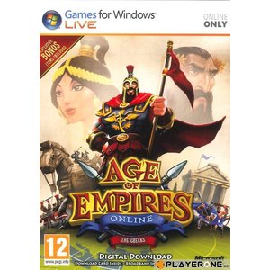 PC Age Of Empires ONLINE ( Activation Code )