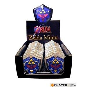 Merchandising NINTENDO (Candy) - Zelda Mints (Boite de 18)
