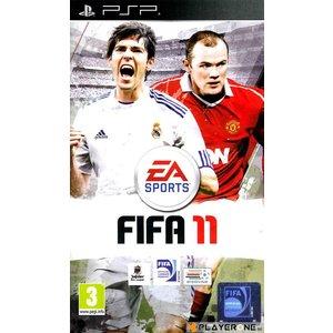 RETRO FIFA 11 (PLATINUM)