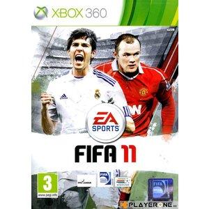X360 FIFA 11 (CLASSIC)