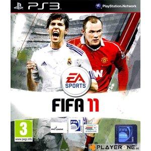 PS3 FIFA 11 (PLATINUM)