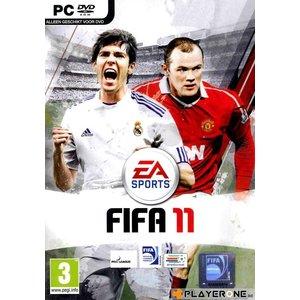 PC FIFA 11 (CLASSIC)