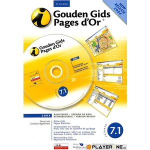 PC Gold Pages