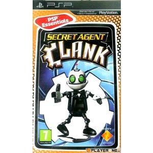 RETRO Secret Agent Clank (PSP ESSENTIALS)