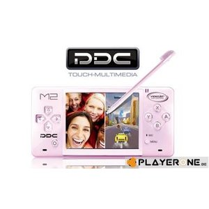 RETRO Console PDC Touch Multimedia Rose