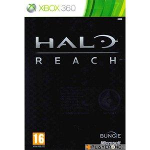X360 Halo Reach Limited Edition