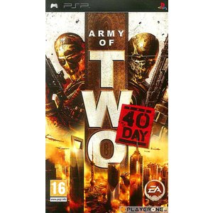 RETRO Army of Two : The 40th Day