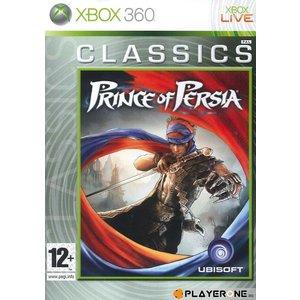 X360 Prince of Persia Prodigy