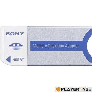 RETRO Memory Stick Duo Adaptateur