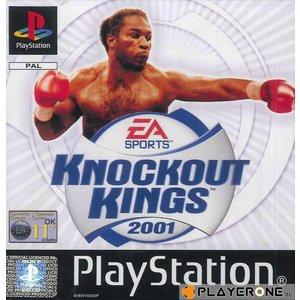 RETRO KO King 2001