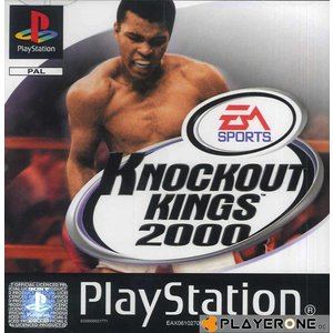 RETRO KO King 2000