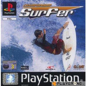 RETRO Championship Surfer
