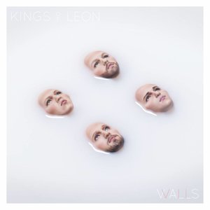 Vinyl Kings of Leon - Walls