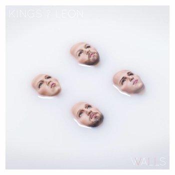 Vinyl Kings of Leon - Walls
