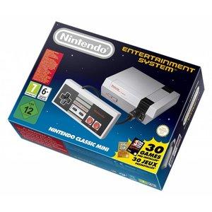 RETRO Console Mini NES (NINTENDO CLASSIC)