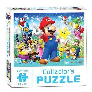 Merchandising NINTENDO - Puzzle Mario Party 9 Collector Edition