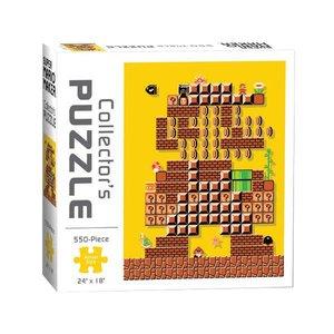 Merchandising NINTENDO - Puzzle Mario Maker Collector Edition