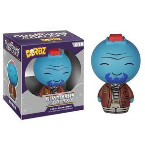 Merchandising GUARDIANS OF THE GALAXY - Vinyl Sugar Dorbz - Yondu