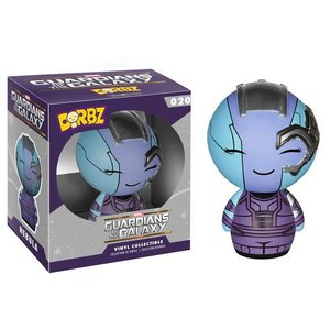 Merchandising GUARDIANS OF THE GALAXY - Vinyl Sugar Dorbz - Nebula