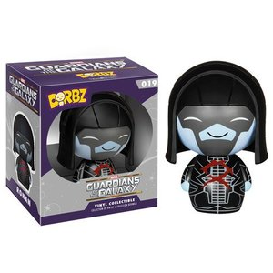 Merchandising GUARDIANS OF THE GALAXY - Vinyl Sugar Dorbz - Ronan