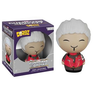Merchandising GUARDIANS OF THE GALAXY - Vinyl Sugar Dorbz - The Collector