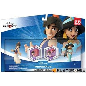 Disney Infinity DISNEY INFINITY 2 -  AladdinToy Box Set