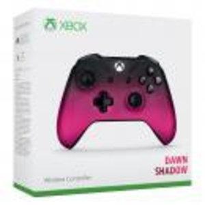 XONE Control Pad Wireless Officiel Magenta Shadow Series (Xbox ONE)