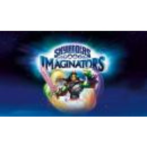 Skylanders Imaginators SKYLANDERS IMAGINATORS - Box 12 Crystal - WAVE 1
