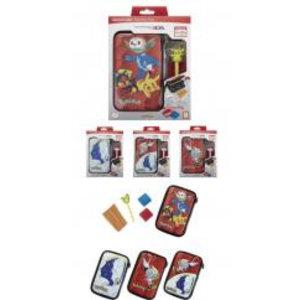3DS Official POKEMON Sun Moon Essentials Pack NEW3DSXL/NEW3DS/3DS/3DSXL