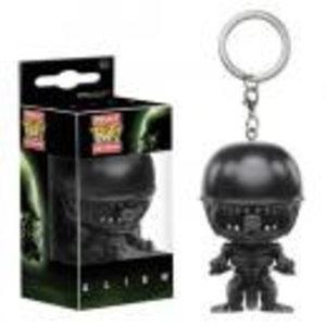 Merchandising Pocket Pop Keychains : Alien