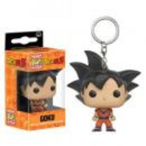 Merchandising Pocket Pop Keychains : Dragon Ball - Goku