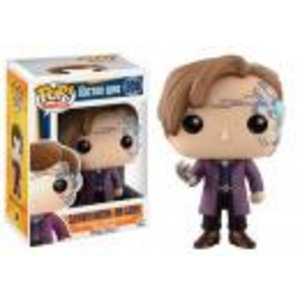 Merchandising DOCTOR WHO - Bobble Head POP Nr 356 - 11th Doctor Mr Clever