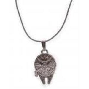 Merchandising STAR WARS - Millenium Falcon Necklace