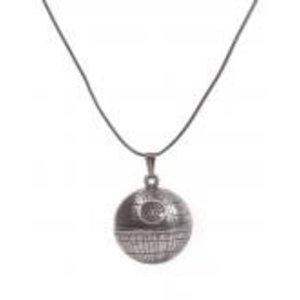 Merchandising STAR WARS - Death Star Necklace