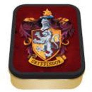 Merchandising HARRY POTTER - Collectors Tins 7 X 10 X 2.5 - Gryffindor