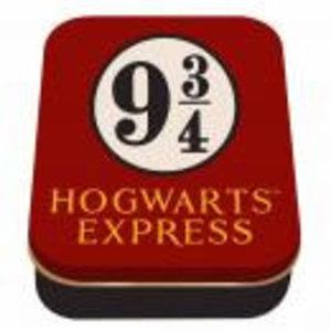 Merchandising HARRY POTTER - Collectors Tins 7 X 10 X 2.5 - Hogwarts Express