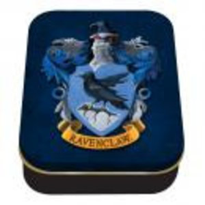 Merchandising HARRY POTTER - Collectors Tins 7 X 10 X 2.5 - Ravenclaw
