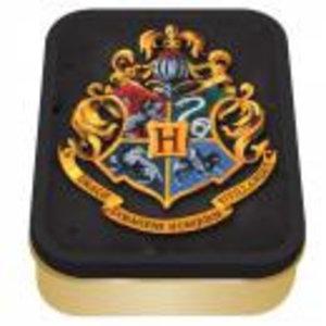Merchandising HARRY POTTER - Collectors Tins 7 X 10 X 2.5 - Hogwarts Crest