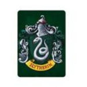 Merchandising HARRY POTTER - Magnet Metal 6.5 X 9 - Slytherin